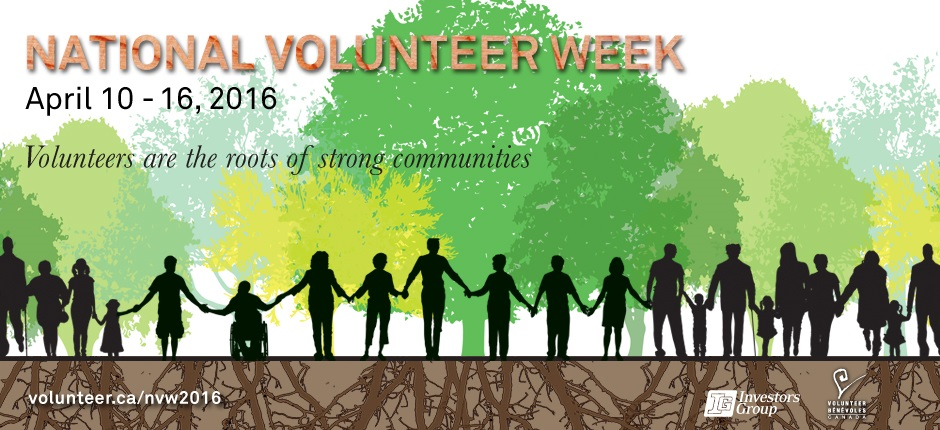 WorkBC | National Volunteer Week