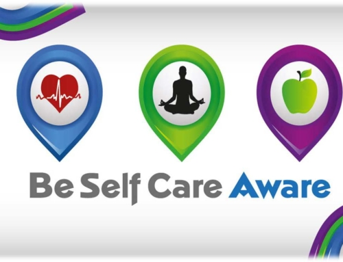 Self Care – July is Self Care Month and July 24, 2016 is International Self-Care Day