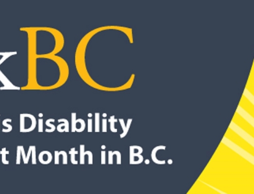 September is Disability Employment Month
